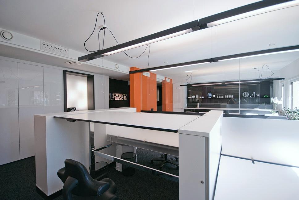 kontor i oslo
