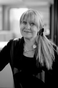 Anne Berentsen
